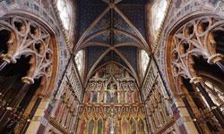 All Saints Margaret Street | History & Architecture