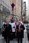 5.Procession along Great Titchfield St.jpg